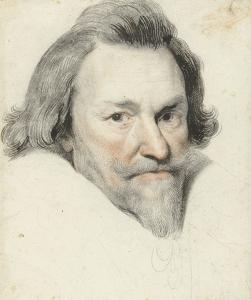 Portret Philips Willem van Oranje | Collectie Rijksmuseum Amsterdam