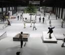 Skatepark Pier 15