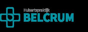 logo huisartspraktijk Belcrum