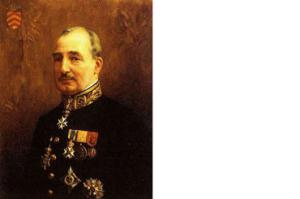 mr. Arthur Eduard Joseph baron van Voorst tot Voorst