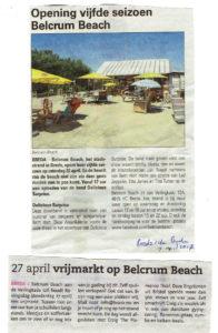 Belcrum Beach